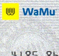 Chase canceled my WaMu credit card!