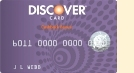 The Discover Motiva Card
