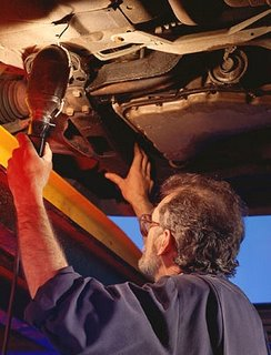 National Auto Repair on Bullied Into Unnecessary Repairs By A National Auto Repair Chain